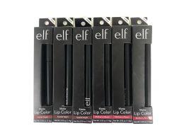 50 Bulk E.l.f Matte Lip Color