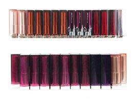 50 of Maybelline Color Sensational Lipstick Assorted