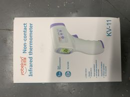 12 Wholesale Barrican Infrared Forehead Thermometer