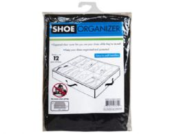 9 of Collapsible Hideaway Shoe Organizer