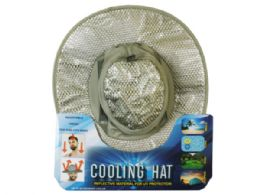6 Wholesale Cooling Fisherman Hat With Uv Protection