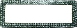 48 Units of Led Rhinestone Frame Medium For Led - Auto Accessories