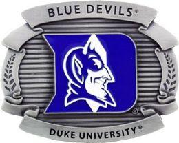 12 Units of Blue Devils Belt Buckle - Belt Buckles