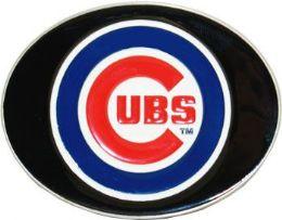 12 Units of Chicago Cubs Belt Buckle - Belt Buckles