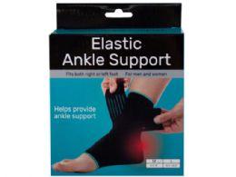 18 Bulk Elastic Ankle Support