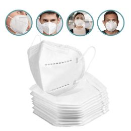 50 Units of Kn95 Face Mask Fda Approved - Face Mask