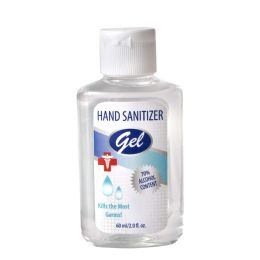 96 Units of Hand Sanitizer With Alcohol - Hand Sanitizer