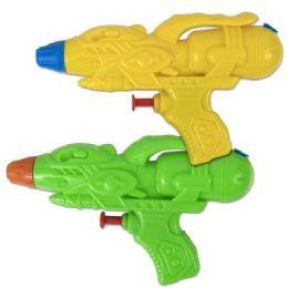 50 Units of Water Blaster Laser Gun With Recapable Tank - Water Guns