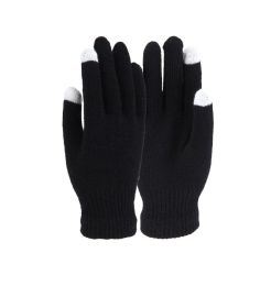 72 Units of Womens Touch Gloves - Conductive Texting Gloves