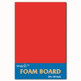 50 Wholesale Foam Board In Red