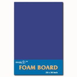 50 Wholesale Foam Board In Blue