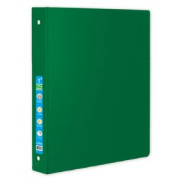 48 Wholesale Hard Cover Binder In Green