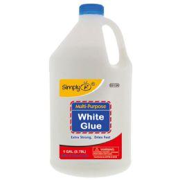 8 Wholesale Gallon White Glue