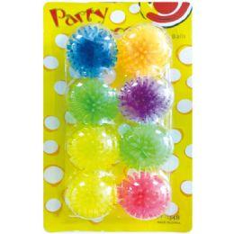 96 Wholesale Party Favor Urchin Balls