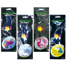 96 Wholesale Glow Wrist Bracelet