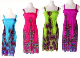 72 of Women Summer Tunic Dress Casual Loose Flowy Swing Shift Dresses