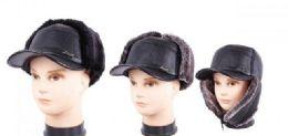 48 Bulk Men Cap Hat