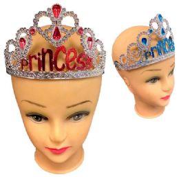 96 Wholesale Princess Crown