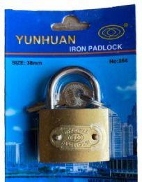 72 Wholesale Padlock With Extra Keys