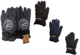 24 Units of Trump Gun Owner Fleece Glove - Fleece Gloves