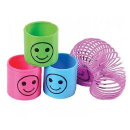 480 Wholesale Mini Smile Magic Springs
