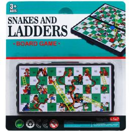 96 Bulk Snakes And Ladders Board Game
