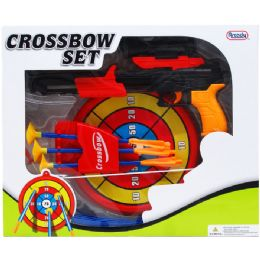 8 Units of Crossbow Play Set - Darts & Archery Sets