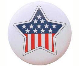 144 Wholesale Patriotic Pin