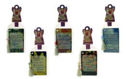 96 Units of Inspirational Bookmark - Books