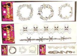 90 Wholesale Skin Art Tattoos