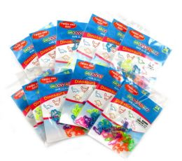 192 Wholesale Dinosaur Shaped Ring Silly Bands