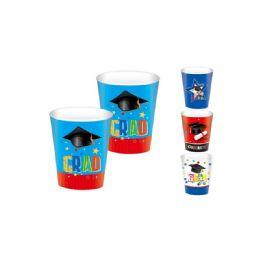 120 Units of 10 Count Paper Cup Graduation - Graduation