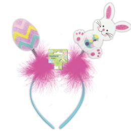 96 Wholesale Easter Headband