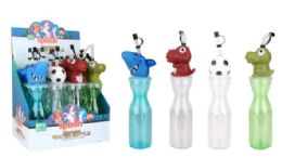 24 Units of Character Water Bottle - Drinking Water Bottle