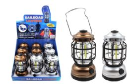 9 Wholesale Dimmable Cob Led Railroad Lantern