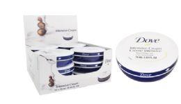 24 Bulk Dove Intensive Cream