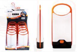 20 Bulk Xlarge Slim Led Lantern