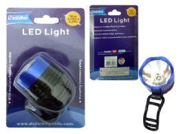 96 Units of Multifunction Led Light - Flash Lights