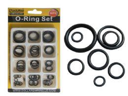 72 Units of Ring Set - Plumbing Supplies