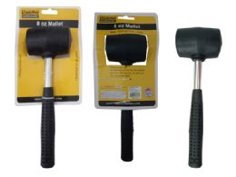 24 Units of Rubber Mallet Hammer - Hammers