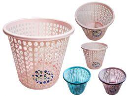 48 Units of Waste Bin Basket - Waste Basket