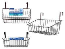 48 Units of Over Cabinet Basket - Storage & Organization