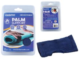 96 Units of Palm Support One Size - Bandages and Support Wraps