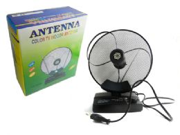 12 Wholesale Antenna With Mesh