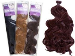 96 Units of Synthetic Hair Extension - Hair Products