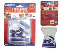72 Units of Eyeglass Repair Kit - Eye Wear Gear