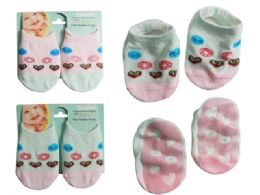 288 Units of Toddler Socks - Baby Apparel
