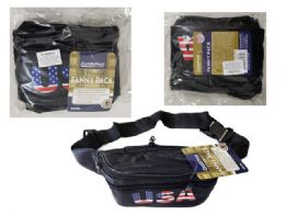 144 Units of Fanny Pack - Fanny Pack