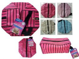 144 Units of Cosmetic Bag - Cosmetic Cases