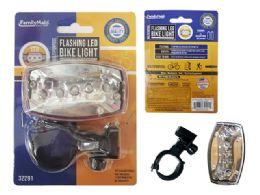 144 Wholesale Led Bike Light